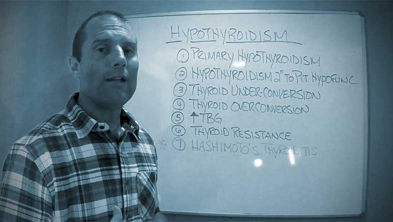 Thyroxine Binding Globulin Thyroid Problems Doctor