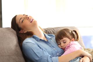 Balancing Hashimoto's hypothyroidism with raising children